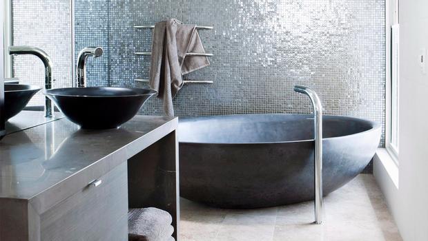 Italienisches Bad-Design Von Accessoire bis Waschtisch | Westwing