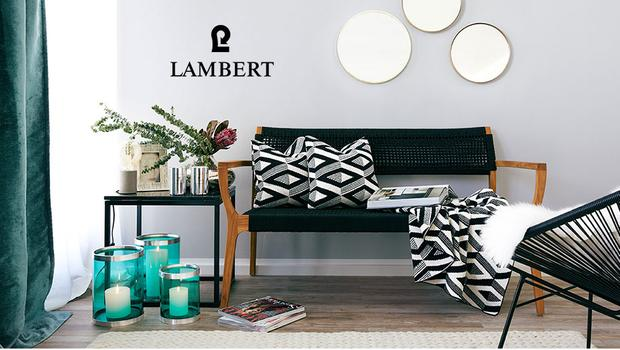lambert home stilvolle m bel accessoires westwing. Black Bedroom Furniture Sets. Home Design Ideas