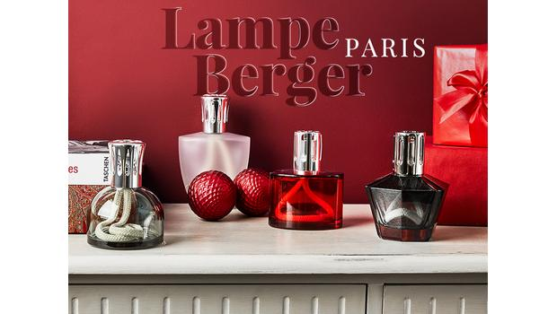 lampe berger lampe berger paris lamps essential oils singapore news top lampe berger brenner. Black Bedroom Furniture Sets. Home Design Ideas
