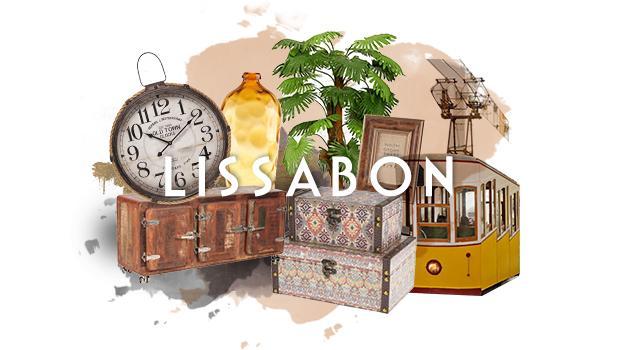 Lissabon Love