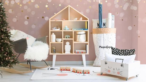 little nice things f r ein s es kinderzimmer update westwing. Black Bedroom Furniture Sets. Home Design Ideas
