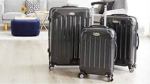 Ich packe meinen Koffer ...
