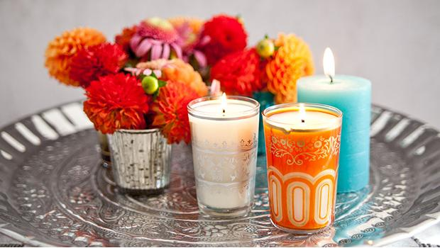 Market Street Candles