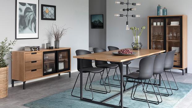 Möbel-Basics schon ab 24 €