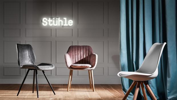Die schönsten Stühle
