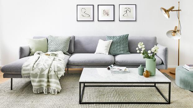 Die MOBY-Sofa-Serie