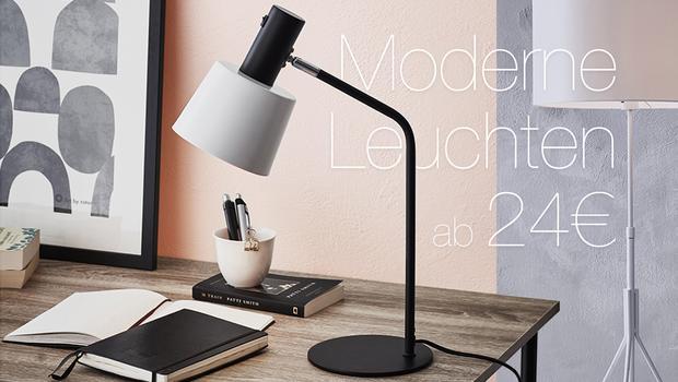 Moderne leuchten für einen cleanen stimmungsvollen look westwing