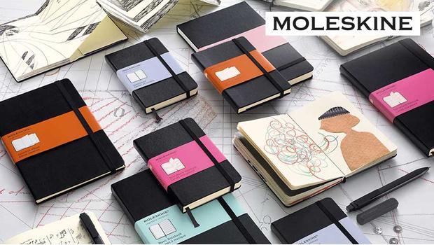 Notizbücher von Moleskine