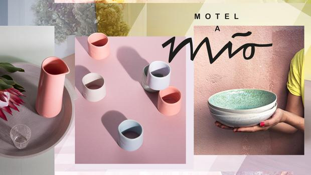 Motel a Mio