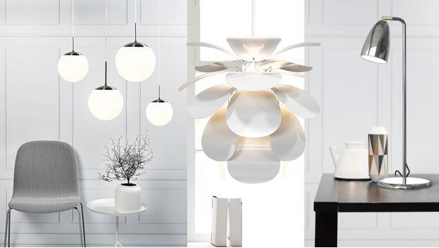 Nordlux dänische design lampen ab u ac westwing