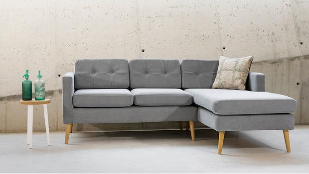 moderne sofas und sessel komfort mit scandi flair westwing. Black Bedroom Furniture Sets. Home Design Ideas