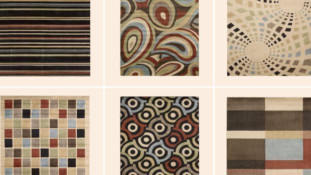 Nourison – Teppiche