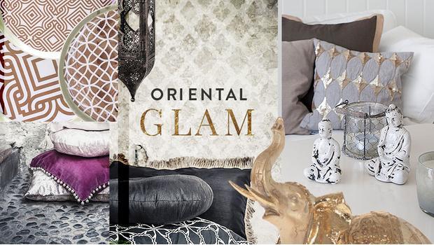 Oriental Glam