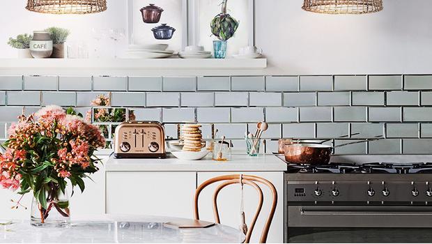 Paris in meiner Küche