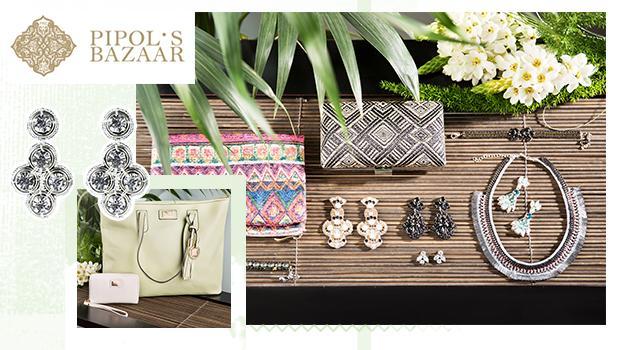 Pipol's Bazaar