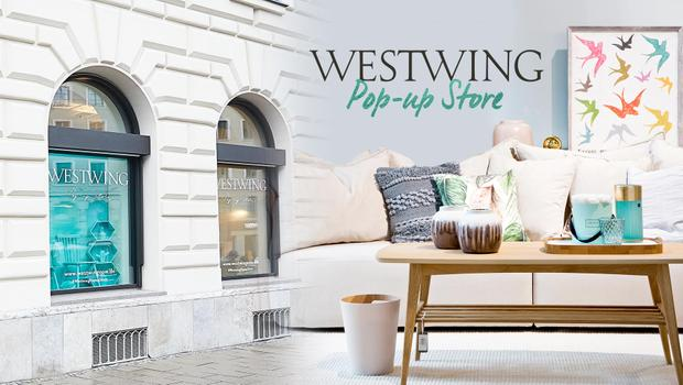 unser erster pop up store exklusive produkt highlights aus dem store westwing. Black Bedroom Furniture Sets. Home Design Ideas