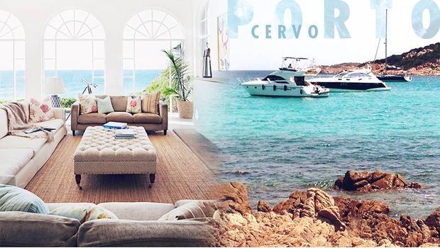 Porto Cervo Chic
