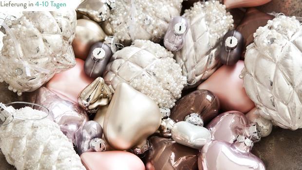 Weihnachtsdeko-Shop