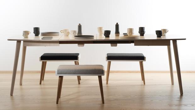 Radis Kreatives, nordisches Möbel-Design | Westwing