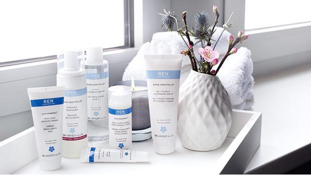 REN – Clean Skincare