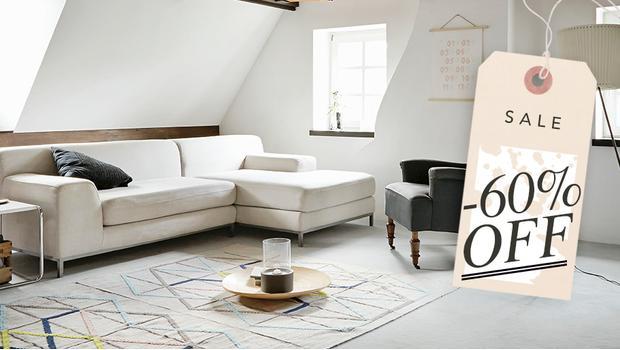 Sessel & Sofa von Rodier