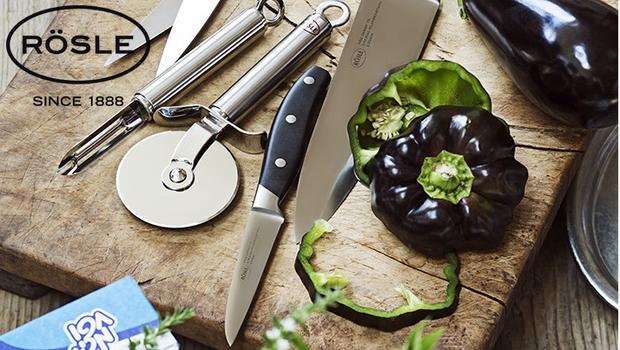 Rösle Gasgrill Buddy : Rösle küchenhelfer in spitzenqualität westwing