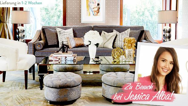 Safavieh – Beverly Hills Glam
