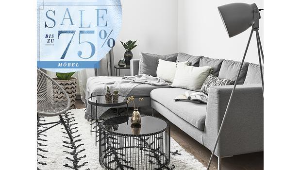 Der große Möbel-Sale