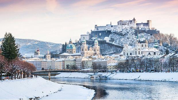 Salzburger Weihnacht