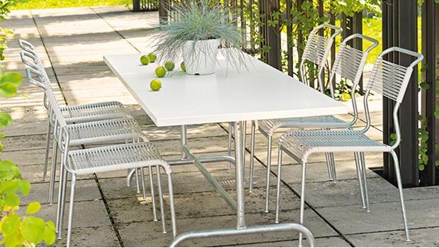 Schaffner Outdoor-Design aus der Schweiz | Westwing