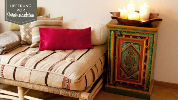 Schätze des Maharadscha