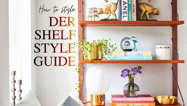 Der Shelfie-Style-Guide