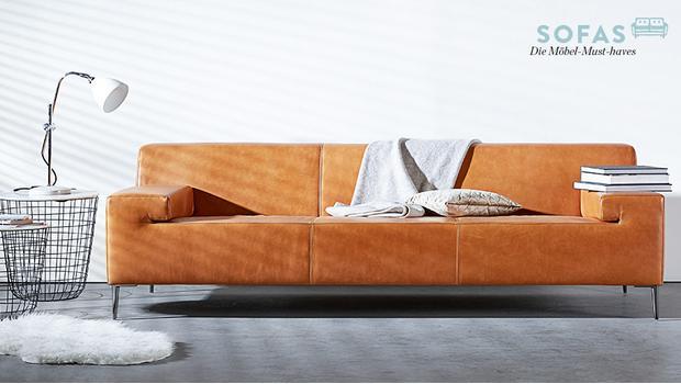 Lieblingsplatz Sofa