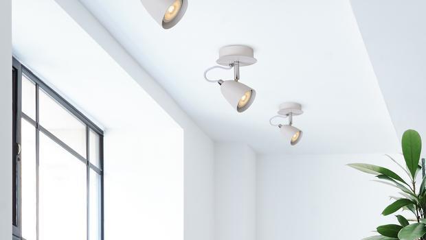 Funktionale Licht-Ideen