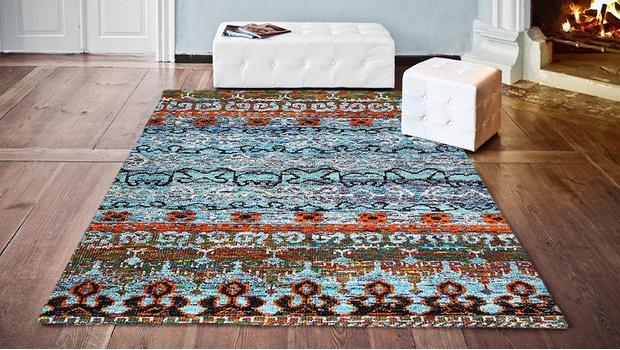talis teppiche stilvoller komfort westwing. Black Bedroom Furniture Sets. Home Design Ideas