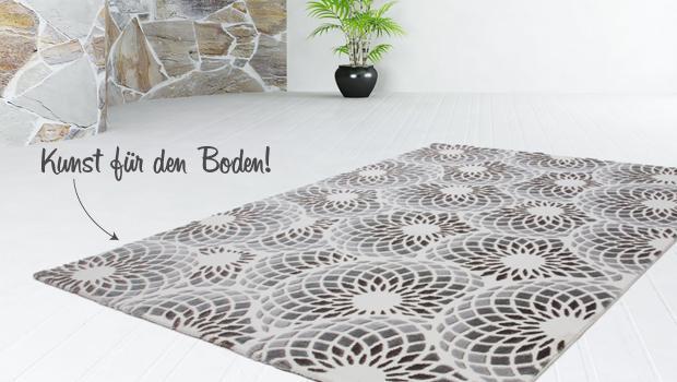 Teppiche für Trendsetter