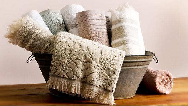 Handtuch-Klassiker