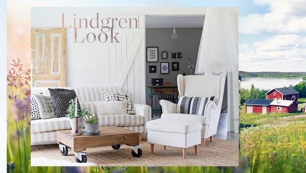Der Lindgren-Look