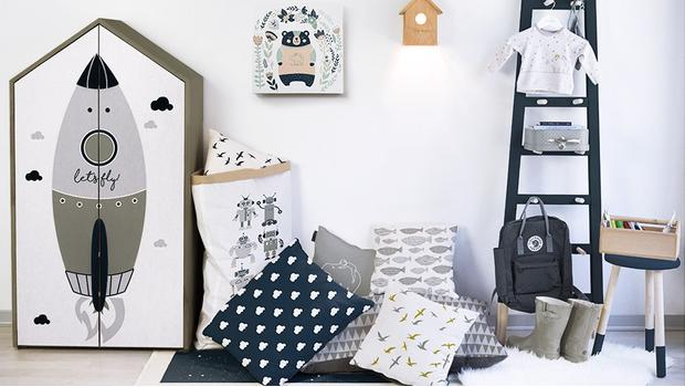 the wild hug coole home accessoires f r kids westwing