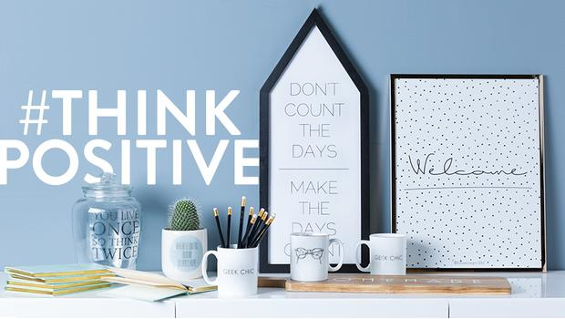 #thinkpositive