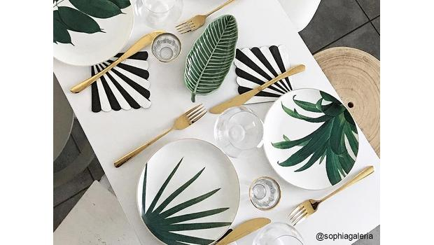 Exotic-Table – we like!