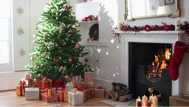 Traditionsreiche Weihnachten
