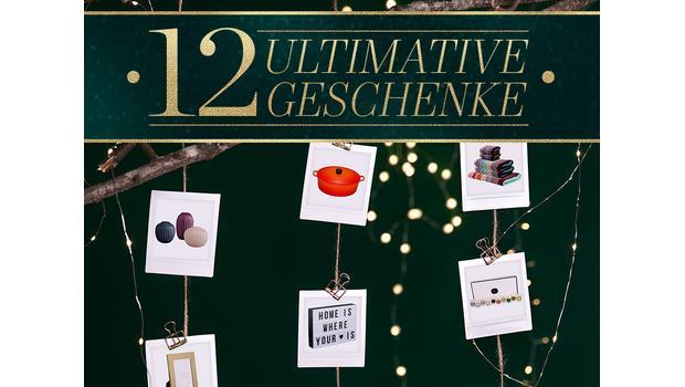 12 ultimativen Geschenke