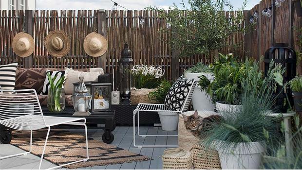 Modern outdoor feinschliff für terrasse balkon westwing
