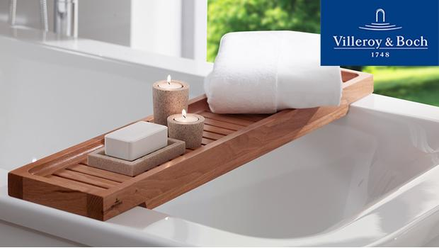 Villeroy & Boch – Bad Herausragende Bad-Essentials | Westwing Home