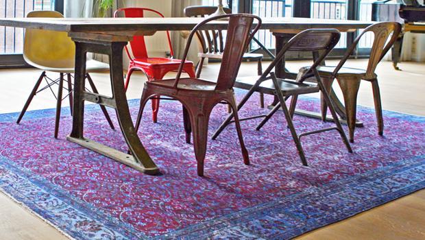 Viteaux Originals Vintage Teppiche In Neuem Look Westwing