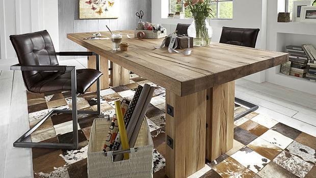 formel f r l ssiges wohnen zeitlose m bel basics westwing. Black Bedroom Furniture Sets. Home Design Ideas