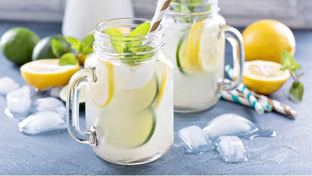 We Love Lemonade!