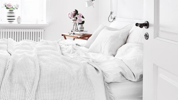 Ein Traum in Weiß