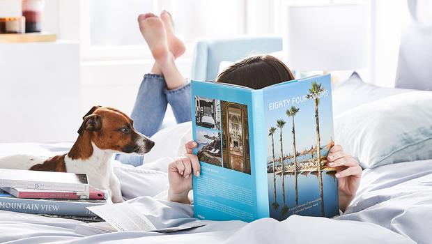 Inspirierende Reise-Bildbände